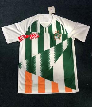 new product e8aa1 2b230 Ivory Coast 2019 Wholesale Away Cheap Soccer Jersey Sale ...