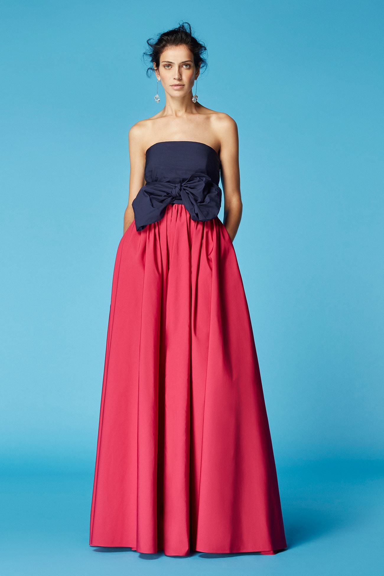Discover the Collection | bows | Pinterest | Carolina herrera, Ss ...