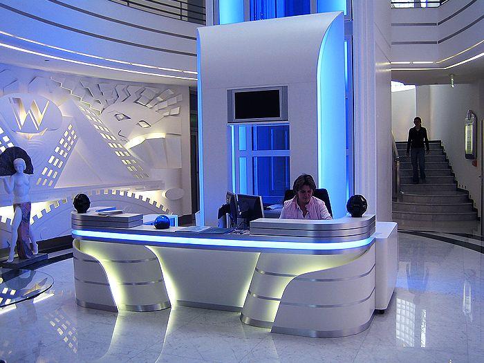 art deco decor/images | Art Deco Architekt Lehmann Moebel Design ...