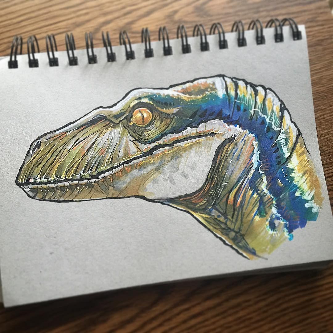 Pin de Suzette Watson en Dinosaurs/Jurassic Park | Pinterest | Dino ...