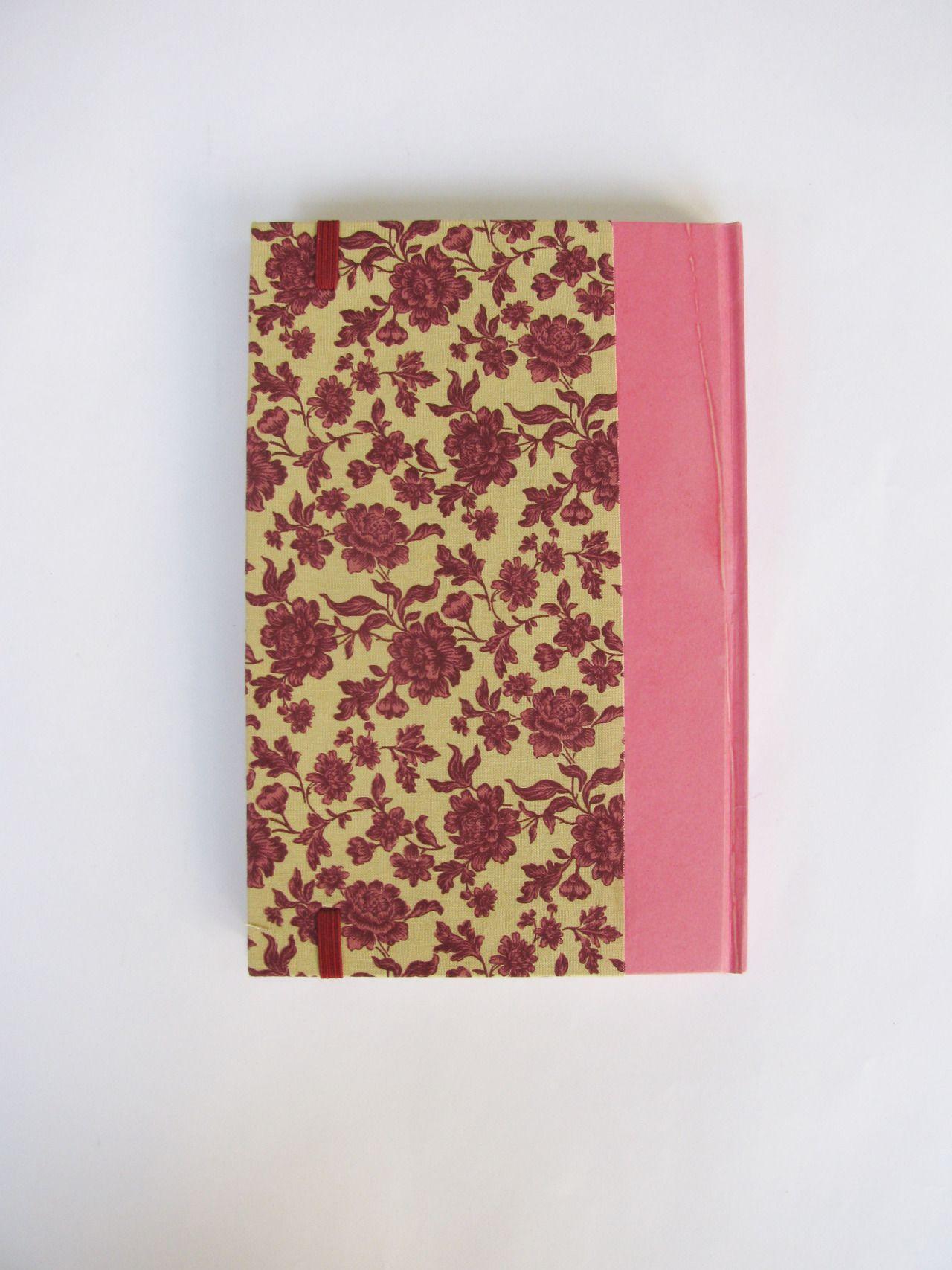 """notasdeartebookstudies: """" Encuadernación hecha a mano en Notas de Arte / Handmade bookbinding in Notas de Arte """""""