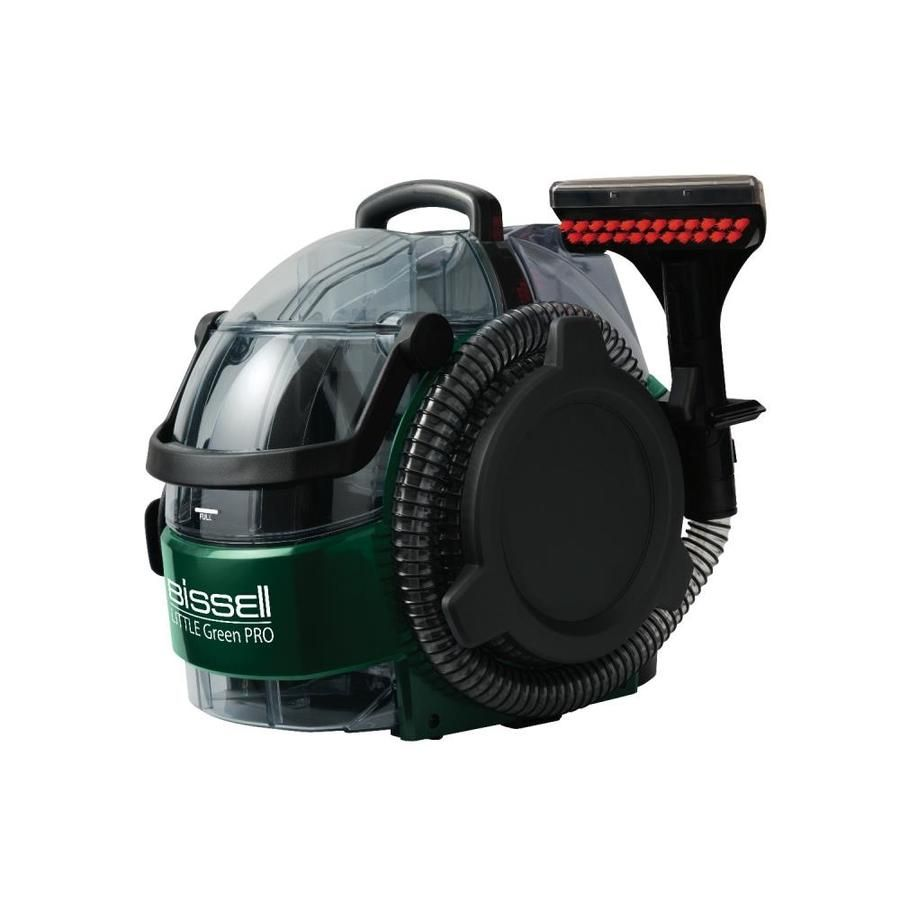 Bissell Commercial Spot Extractor Carpet Cleaner In Green Bgss1481 In 2021 Portable Carpet Cleaner Carpet Cleaner Portable Carpet
