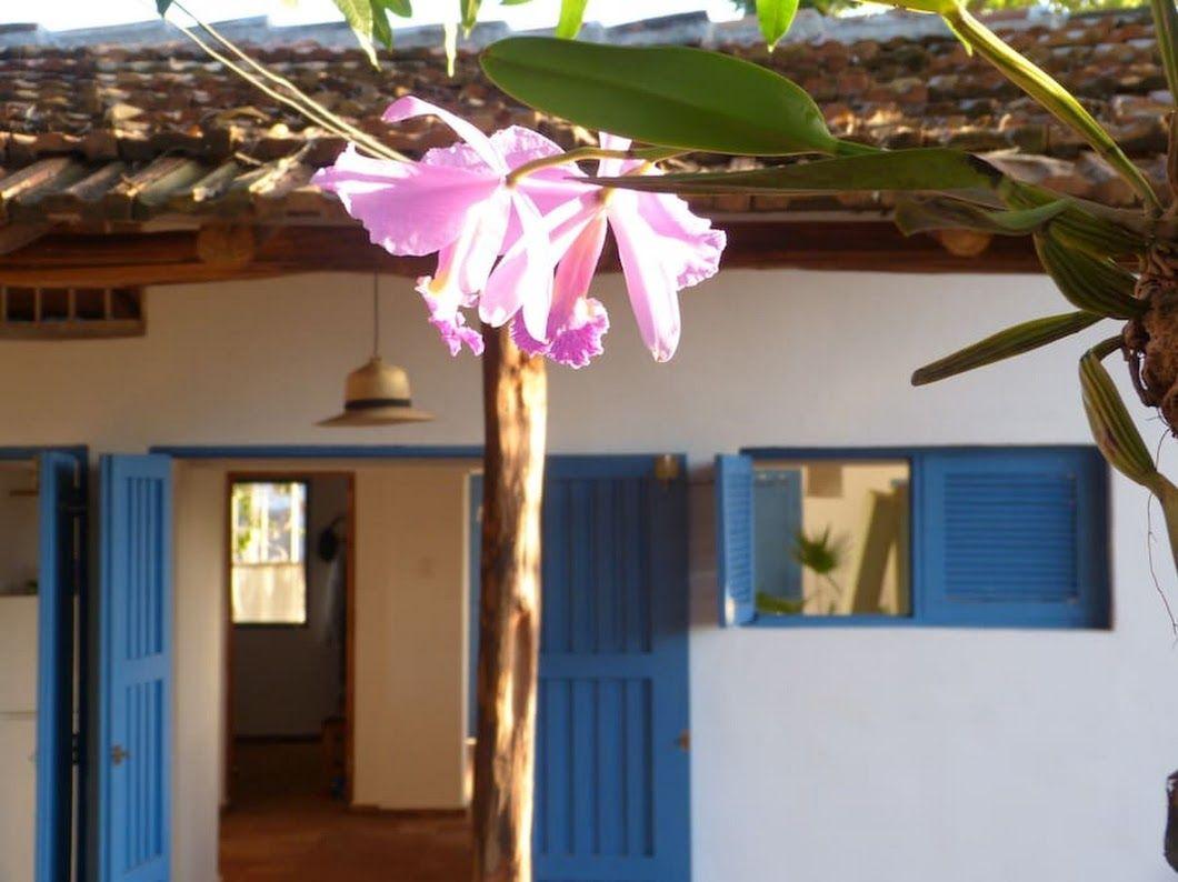 Jardín de Juana Casas en alquiler en Trinidad, Sancti