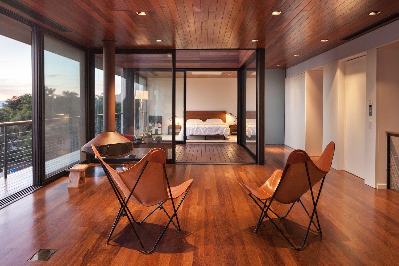 Gallery Of House In Cacupe Pimont Arquitetura 22 Modern House Design Scandinavian Interior Design Interior Design