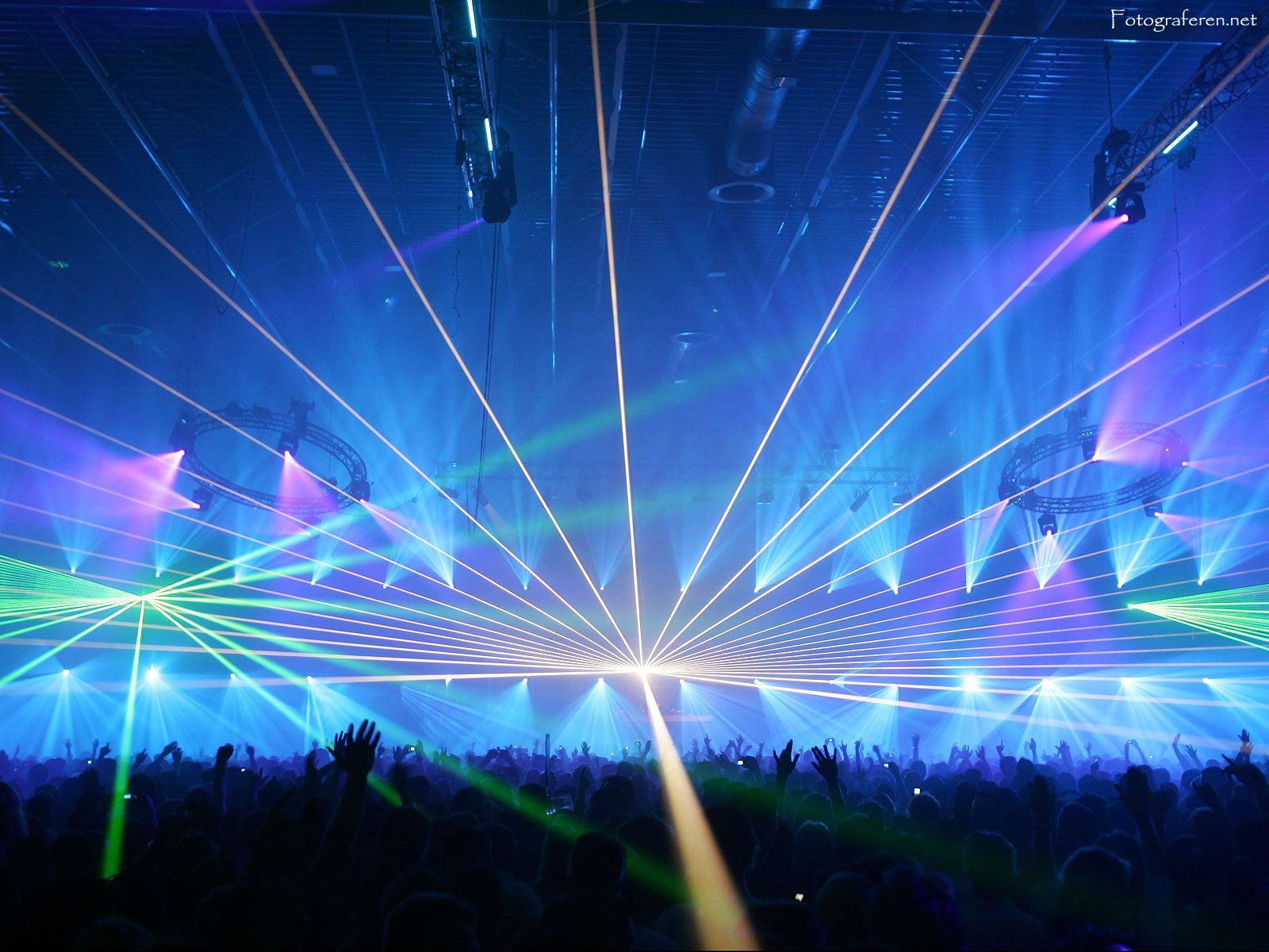 wallpaper Video Production Services. Electronic dance