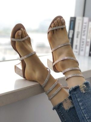 56ec2c7bb Women s Sexy Fashion Sandals Online Shopping at Chiquedoll