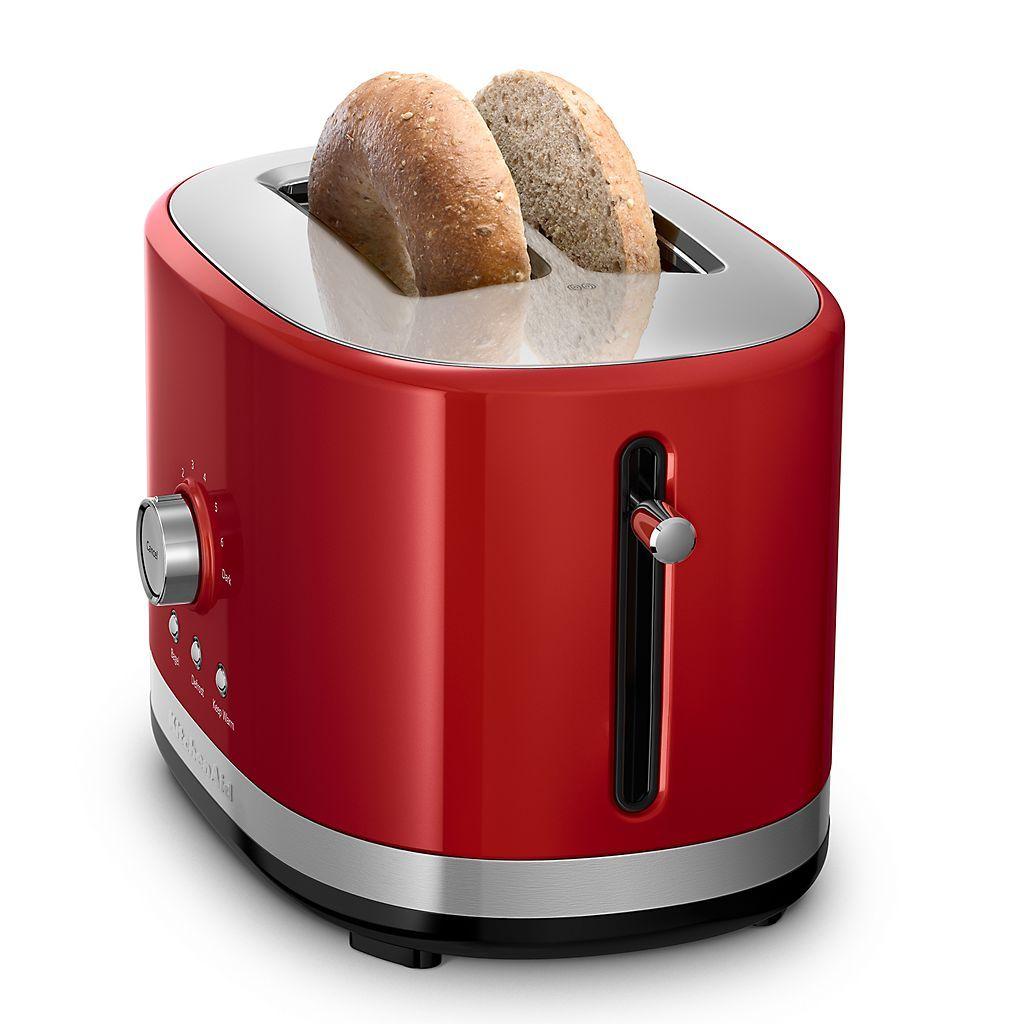 Kitchenaid High Lift 2 Slice Toaster Kitchen Aid Toaster Cooker