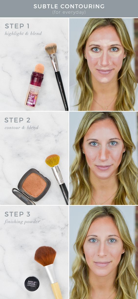 About two years ago, as I watched the contouring and highlighting hype get bigger and bigger in the beauty world, I wrote a post about contour tips for Gurl. Flash forward to now, and contouring has become even more popular than I ever thought it would. I figured this product-heavy way to make your face … Read More