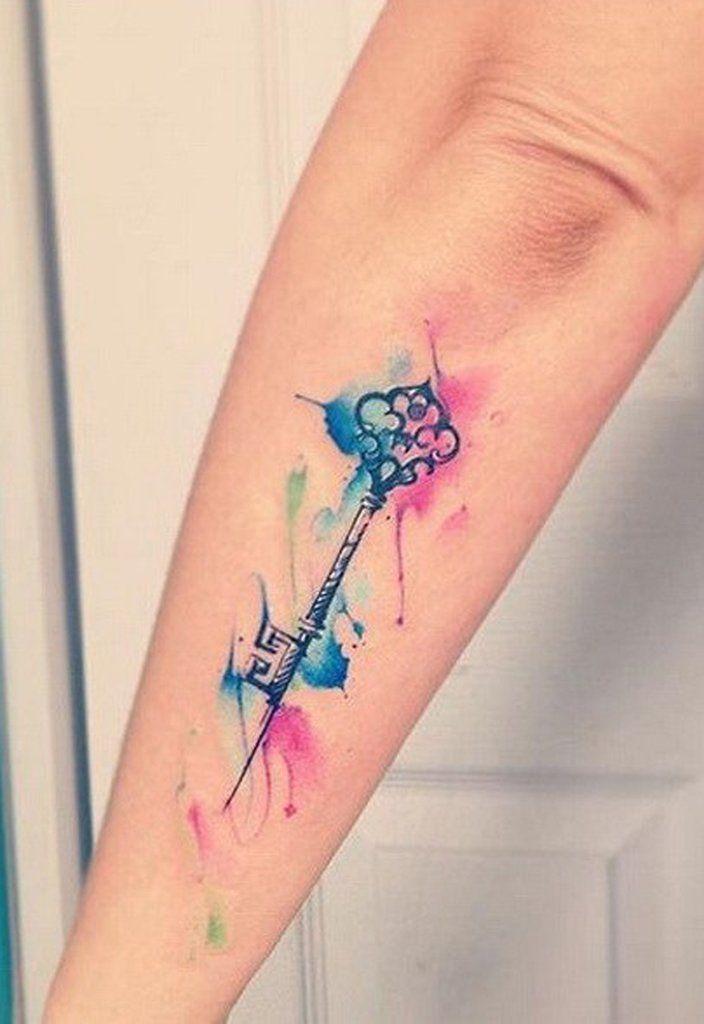 100 Most Beautiful Watercolor Tattoo Ideas Tattoo Ideas Tattoo