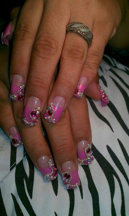 Nails Estilo Sinaloa | Nails Estilo Sinaloa | Pinterest | Sinaloa ...