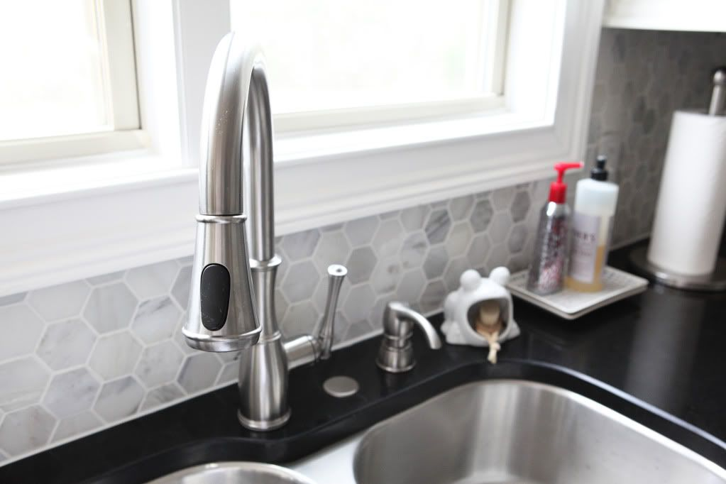 Cover It Plug It Wipe It Down Kitchen Faucet Holes Countertop Water Filter Sink Countertop