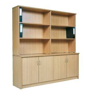 Office comforts cannington Metro Credenza with 4 Hinged Doors 1800  sc 1 st  Pinterest & Office comforts cannington Metro Credenza with 4 Hinged Doors 1800 ... pezcame.com
