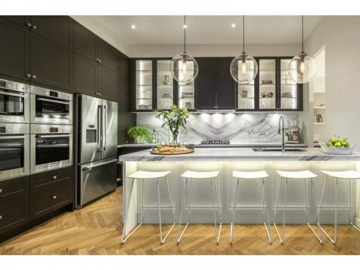 Stunning Sunday: Darren and Dee\'s house is on the maket   Kitchen ...