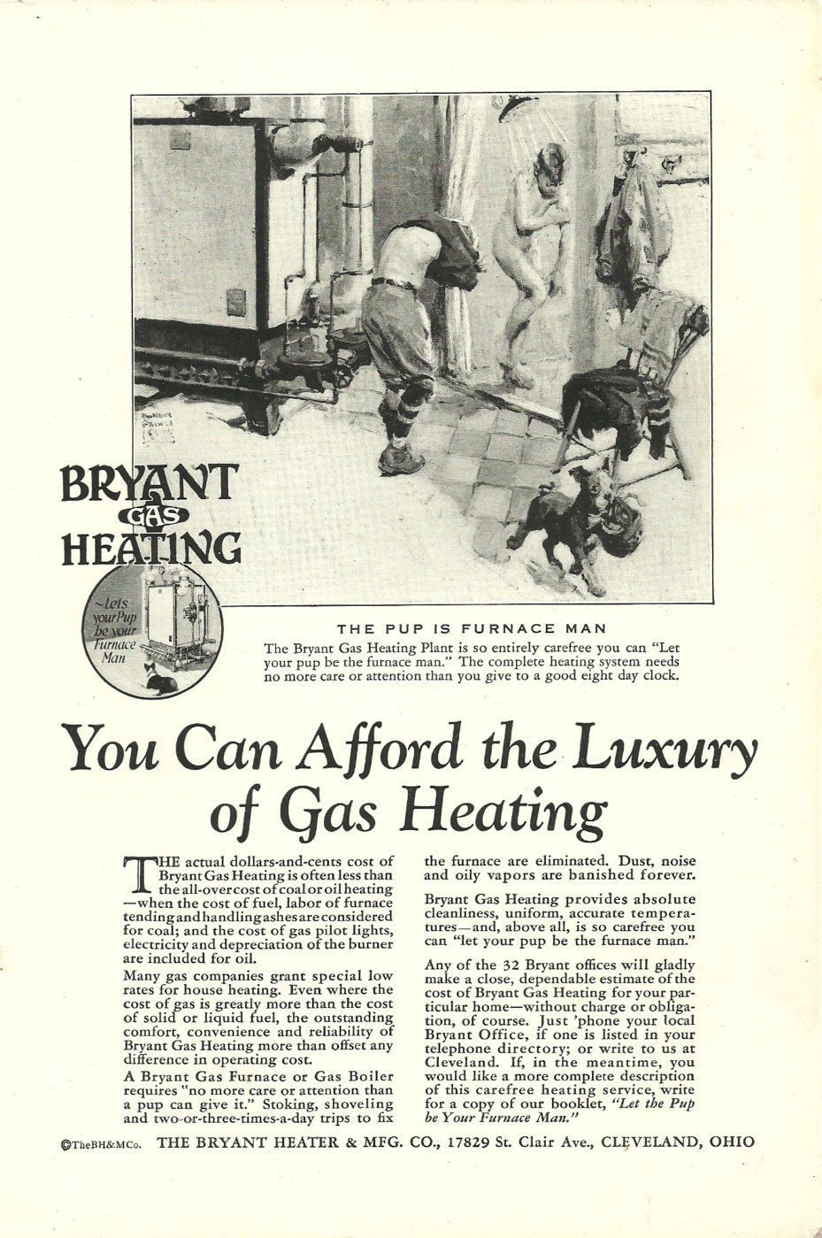 Pin By J E Hart On Vintage Ads Heating And Cooling Vintage Ads Vintage World Maps Vintage