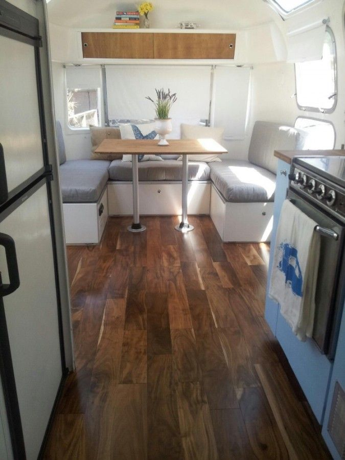 1973 Airstream Sovereign 31 California Vintage Campers N 39 Trailers Pinterest Airstream