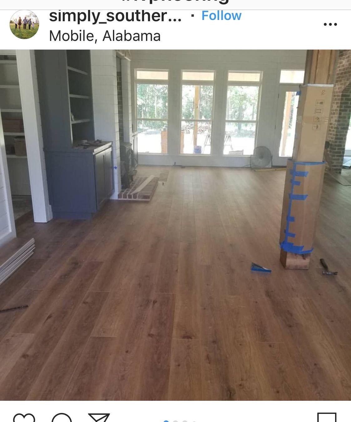 Armstrong Luxury Vinyl Plank Flooring Lvp Gray Wood Look