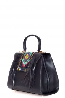 Mia Bag - Borsa media - 280969 - Nero