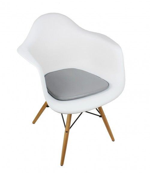 Seat Pad Cushion For Mid Century Modern Dining Chairs Eames