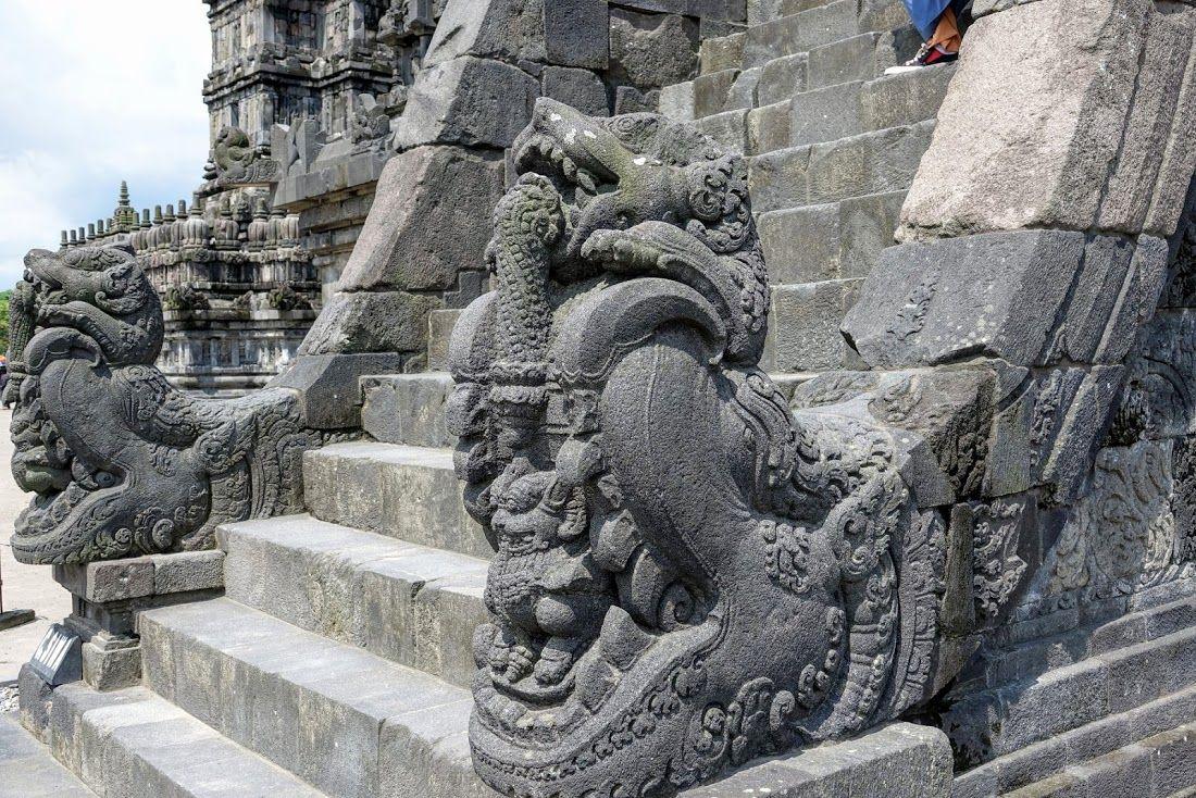 An Exploration of Prambanan Temple, A Hindu Jewel on Java Island - Ze  Wandering Frogs | Rock temple, Temple, Borobudur