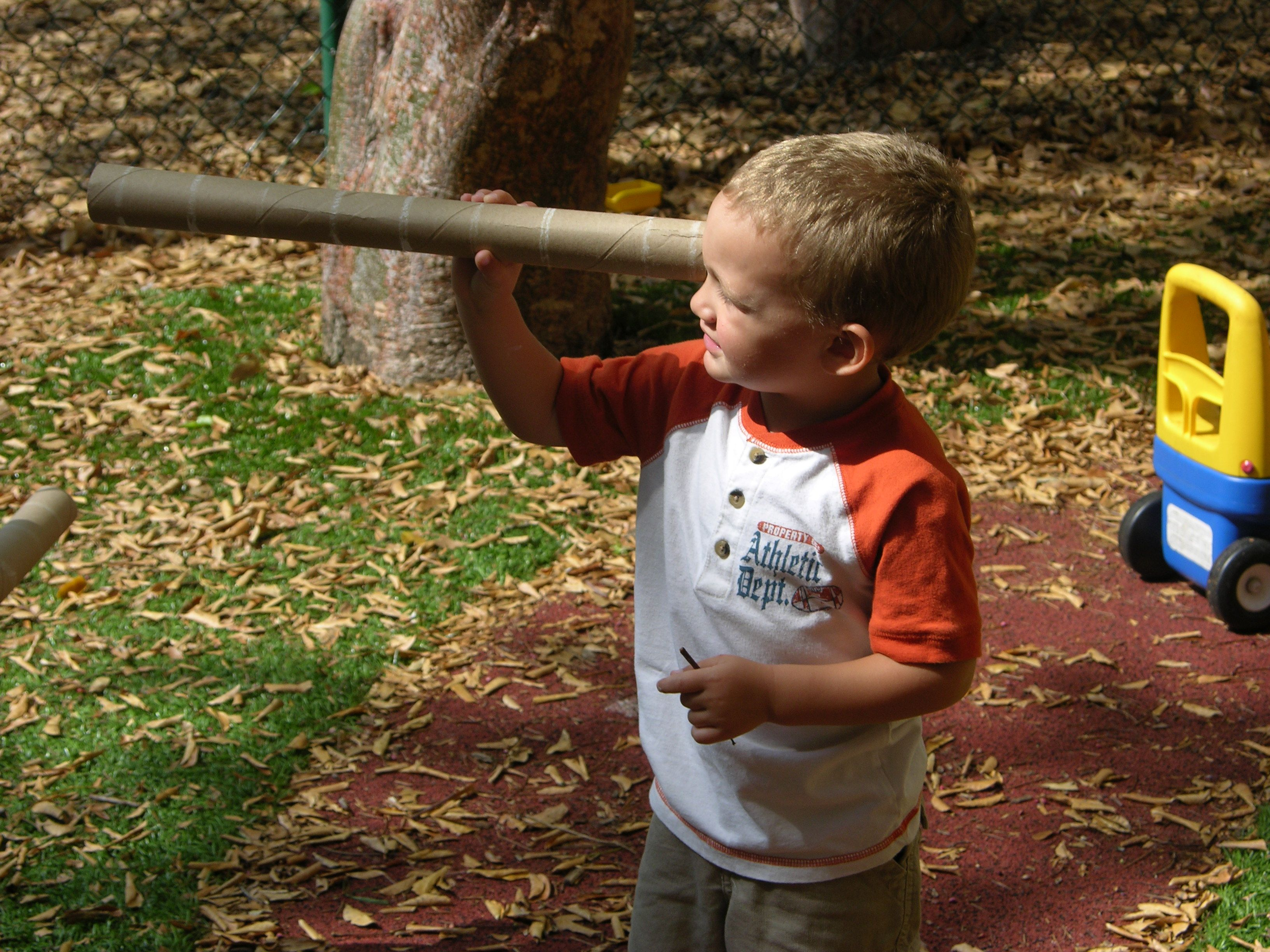 Small and largegroup activities for preschoolers