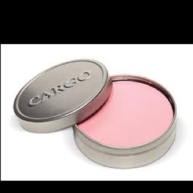 My fav blush. Cargo-Catalina