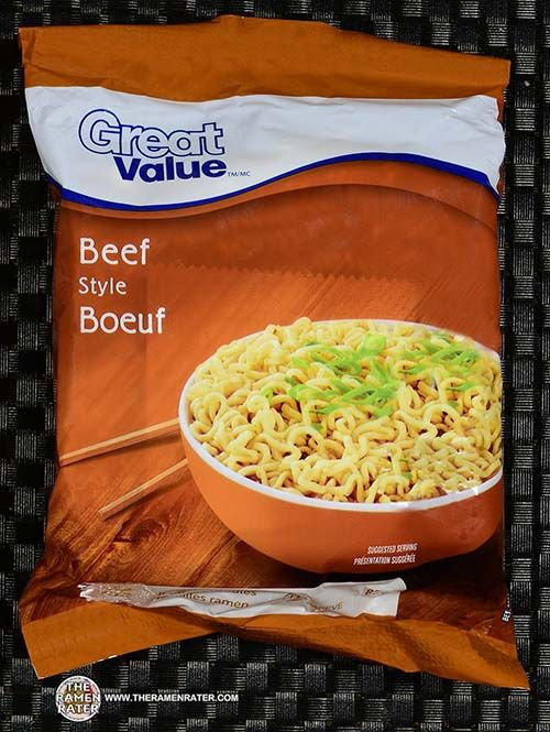 2013 Great Value Beef Style Ramen Noodles The Ramen Rater Ramen Noodles My Favorite Food Food