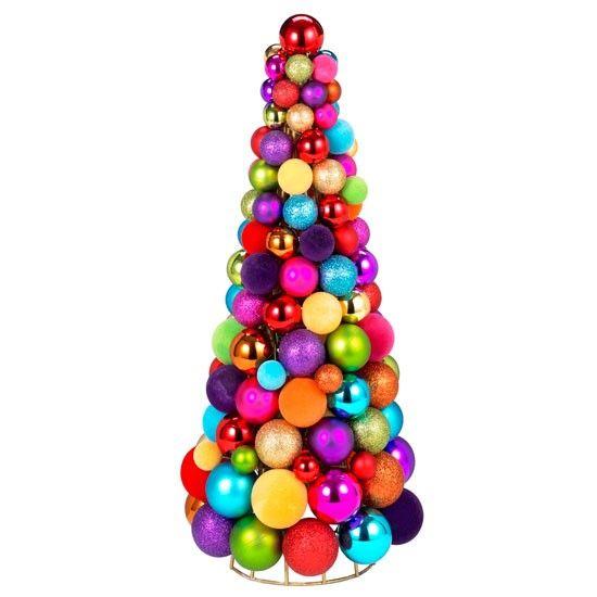 Alexander! - Christmas Ideas - Geen ruimte voor een kerstboom ...