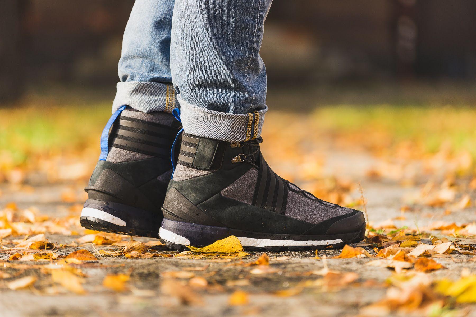 brand new 96cc7 8503f XHIBITION x adidas Consortium Terrex Tracefinder - EU Kicks Sneaker Magazine