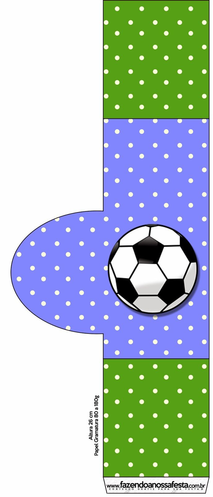 Soccer ornaments - Soccer Free Printable Candy Bar Labels