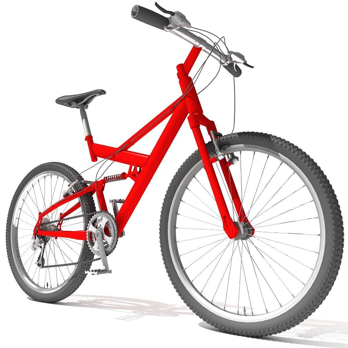 Pin On 3d Bike Models