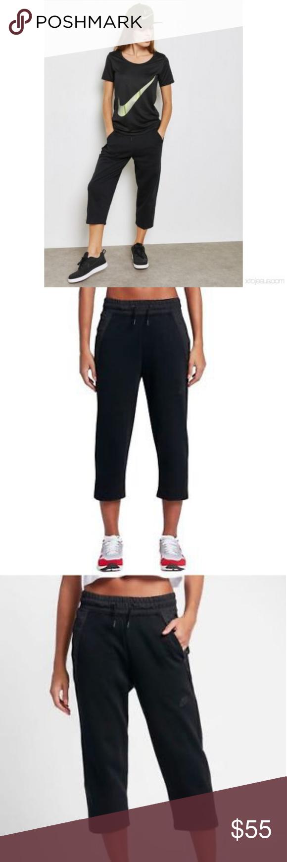 Nike Sportswear Tech Fleece Pant Nike Color/Pattern Black