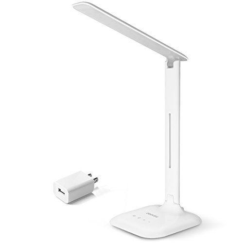 Desk Lamp Zeavou Led Table Lamp Energy Saving Eyecare Touch Sensitive 5 Dimming Levels 3 Color Modes White You Can Find Desk Lamp Led Table Lamp Table Lamp
