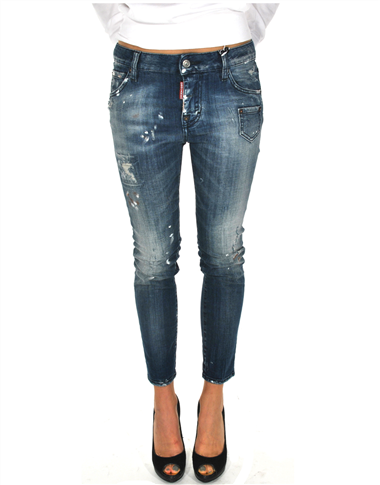 9cb18afd94a0 DSQUARED - JEANS COOL GIRL   Products I Love   Jeans, Denim, Denim ...