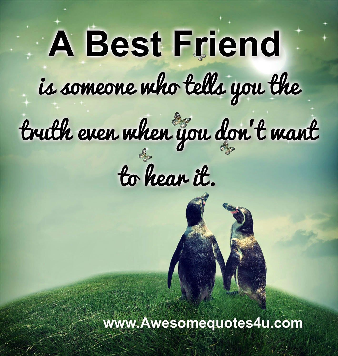 HD Exclusive Best Friend Heart Touching Quotes