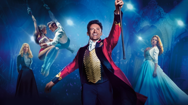 The Greatest Showman – A Movie Review