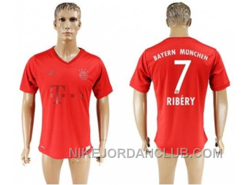 http://www.nikejordanclub.com/bayern-munchen-7-ribery-marine-environmental-protection-home-soccer-club-jersey-pjyfr.html BAYERN MUNCHEN #7 RIBERY MARINE ENVIRONMENTAL PROTECTION HOME SOCCER CLUB JERSEY PJYFR Only $20.00 , Free Shipping!