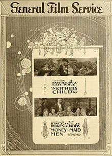 mothers child (1916) - Google Search