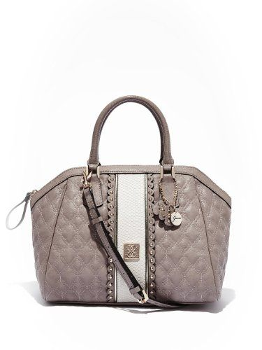 Phashionique (USA) - Online Shopping eXperts  Apparel  GUESS Women s Miss  Social Uptown Satchel 7b1d0e92a052b