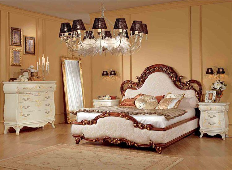 Luxus Schlafzimmer Set Francesca Von Abitare Bei Http Www Spels Moebel De Catalog Schlafzimmer Klassik Schl Luxusschlafzimmer Schlafzimmer Innenarchitektur