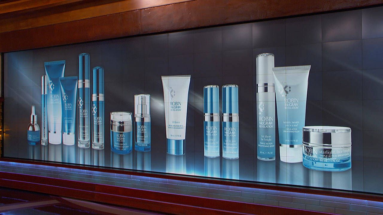 "Are you concerned with fine lines and crows' feet? If you're in need of a ""lift,"" Robin has a solution for you: Robin McGraw Revelation Luxury Skincare Collection. Developed in partnership with esteemed dermatologist, Dr. Jessica Wu, Exclusive Chief Medical Advisor of Robin McGraw Revelation, the line recently launched 14 products including daily and nightly regimens as well as innovative brightening and advanced treatments. ""The response has been awesome,"" says Robin. Out of all the new…"
