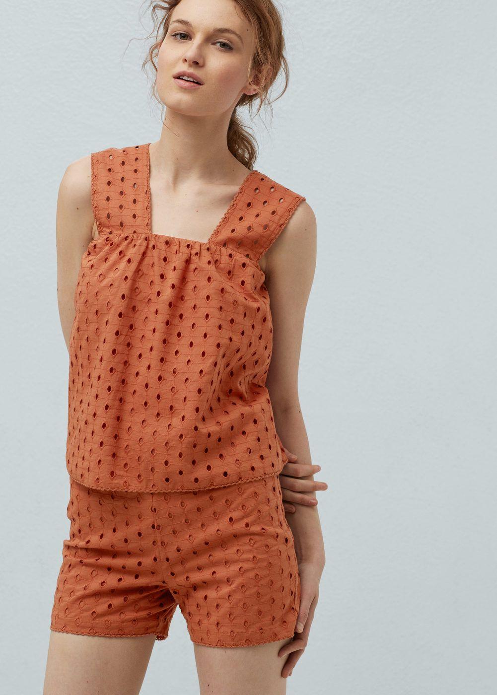 Shirts - Sale - Woman | MANGO United Kingdom