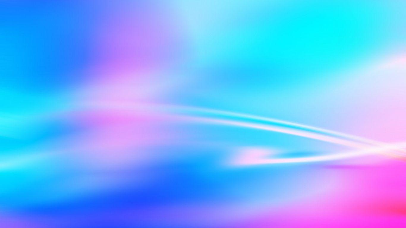 Download Wallpaper 1366x768 Lines Light Blue Pink Laptop Blue Sky Wallpaper Pink Wallpaper Teal Wallpaper
