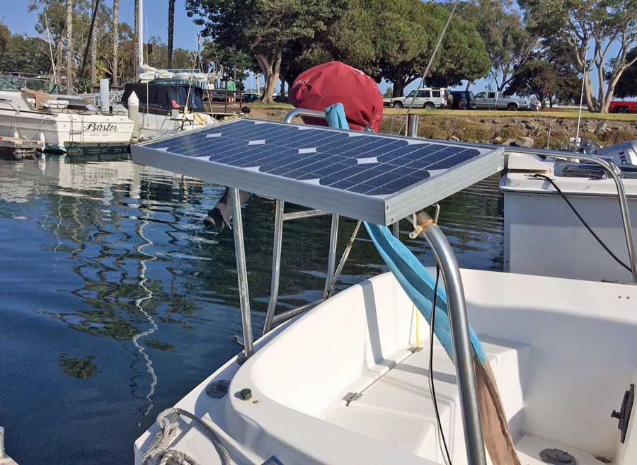 Solar Panels For Boats An Easy Installation Guide Solar Panels Best Solar Panels Solar Panel Installation