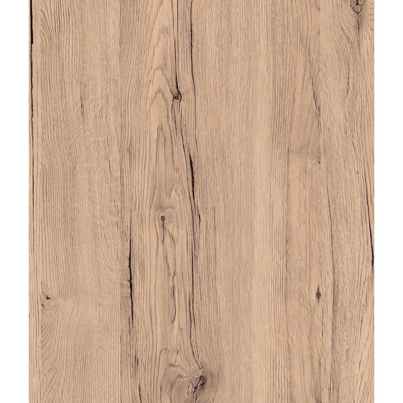Arbeitsplatte 8 cm x 8 cm x 8,8 cm Eiche Sanremo Sand kaufen