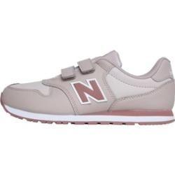 Photo of New Balance Girls 500 Sneakers Light Pink New Balance