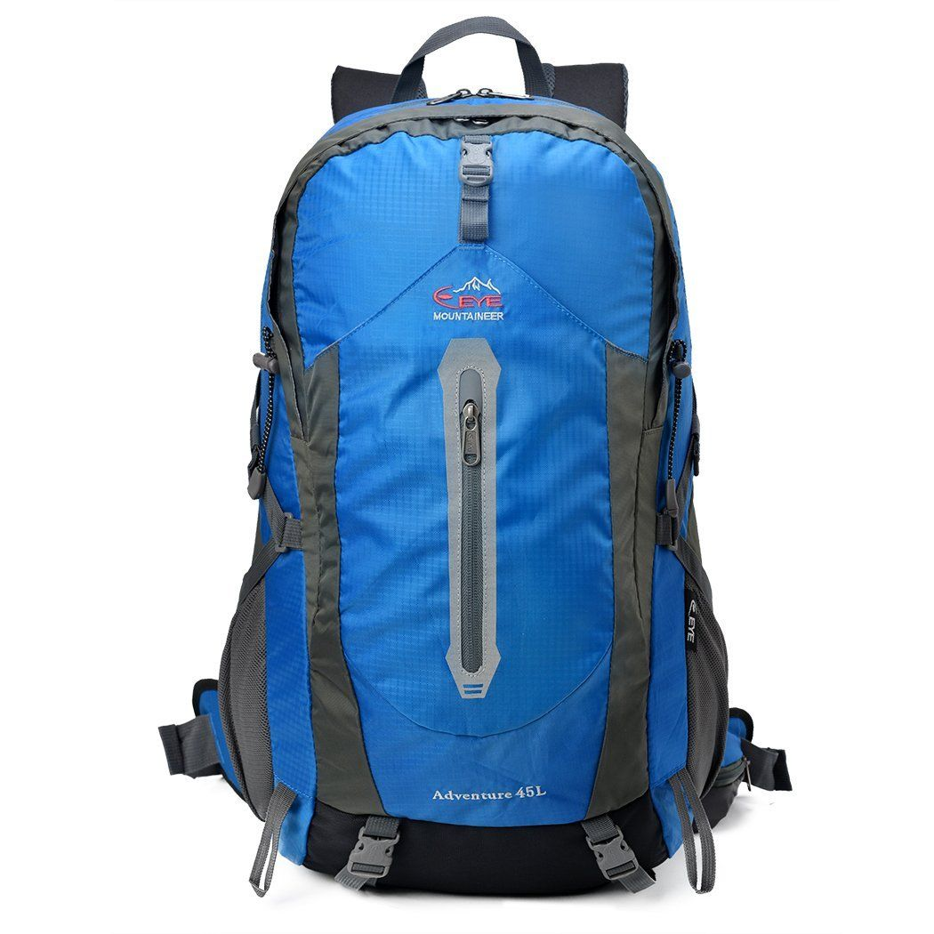 640dddc3dc EYE 45L Water-resistant Daypack Travel Camping Backpack     To view  further