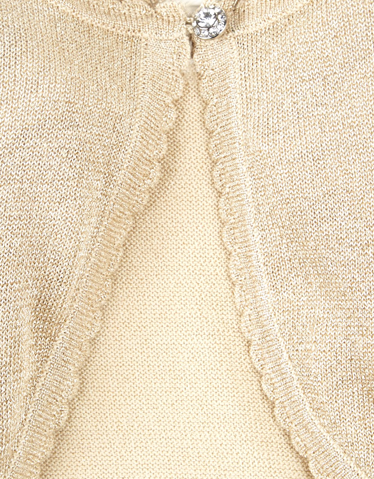 Niamh Shimmer Cardigan | Gold | Monsoon | Bridesmaid accessories ...