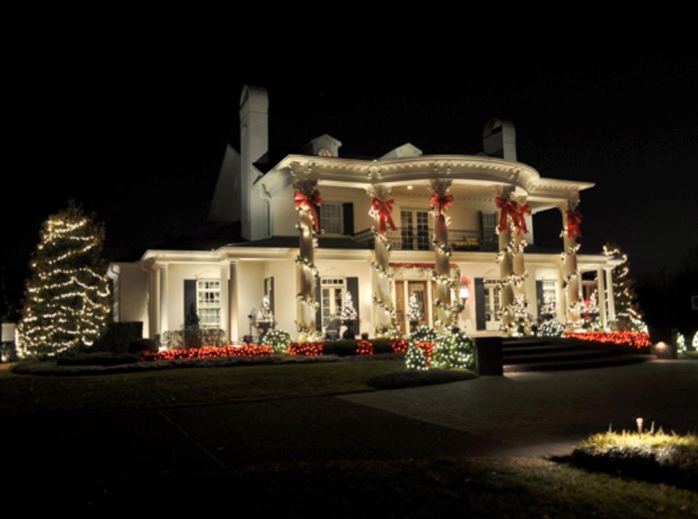 Elegant Outdoor Christmas Lights Outdoor Lighting