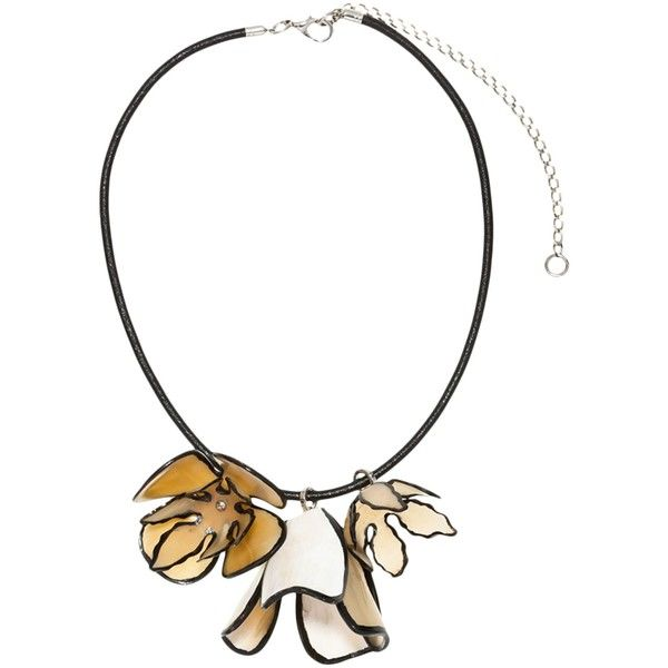 editor necklace pick statement stylecaster marni s