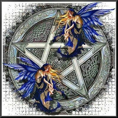 Wiccan Pics